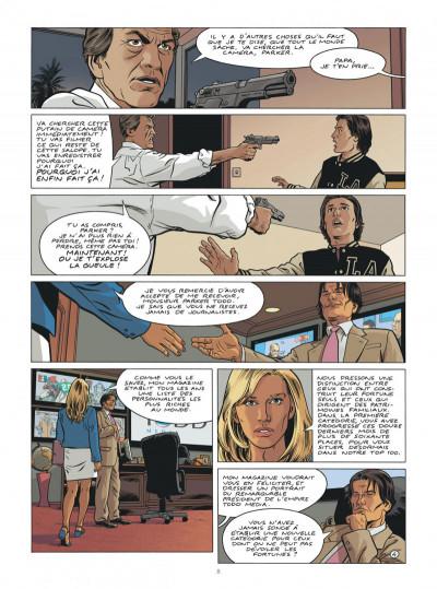 Page 8 IR$ all watcher - intégrale tome 2