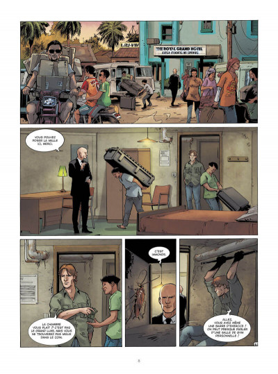 Page 8 Irons tome 2
