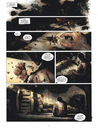 Page 3 Gagner la guerre tome 2