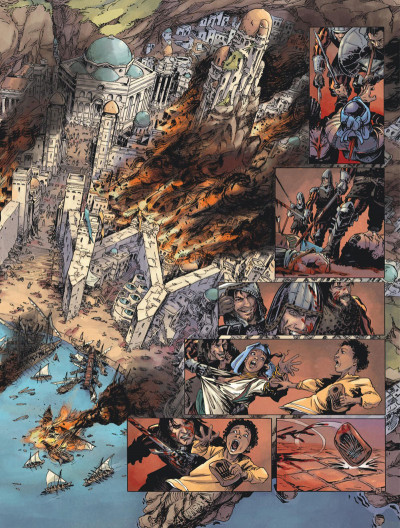 Page 5 Gagner la guerre tome 2