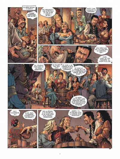 Page 6 Gagner la guerre tome 2