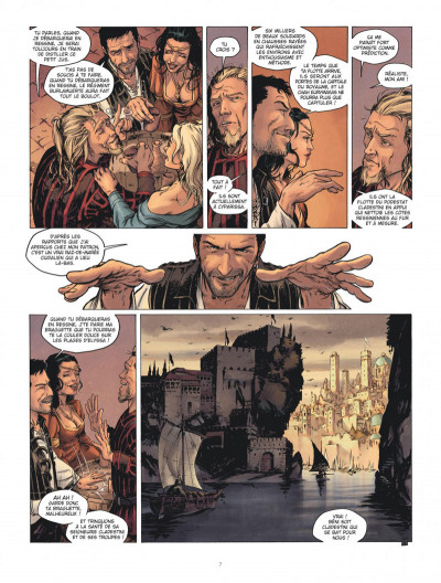 Page 7 Gagner la guerre tome 2