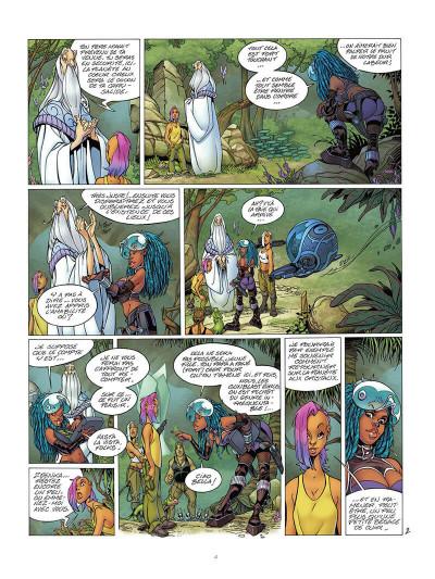Page 5 Gunblast girls tome 2