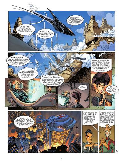 Page 6 Gunblast girls tome 2