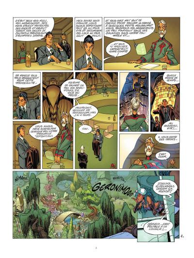 Page 7 Gunblast girls tome 2