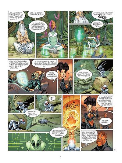 Page 9 Gunblast girls tome 2