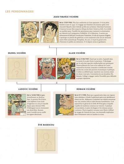 Page 6 Une histoire de France tome 2