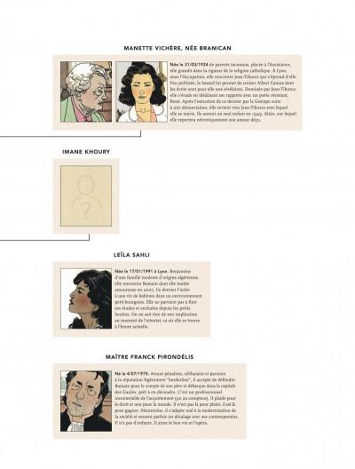 Page 7 Une histoire de France tome 2