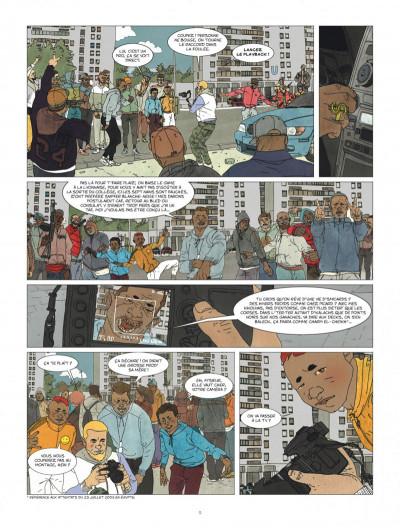 Page 9 Une histoire de France tome 2