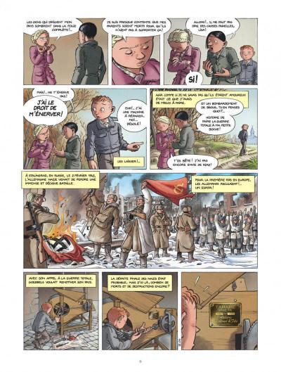 Page 6 Les enfants de la résistance tome 6
