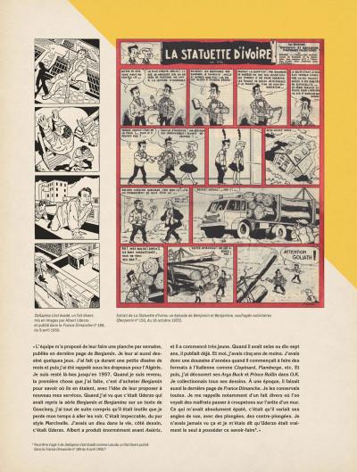 Page 5 Martin Milan - intégrale tome 2