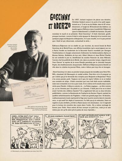 Page 6 Martin Milan - intégrale tome 2