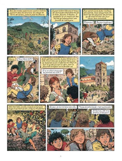 Page 6 Vasco - intégrale tome 9