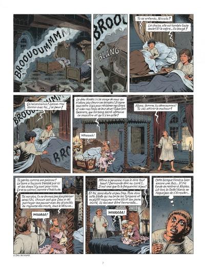 Page 7 Vasco - intégrale tome 9