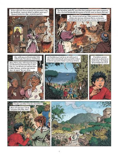 Page 9 Vasco - intégrale tome 9