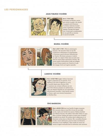 Page 6 Une histoire de France tome 3
