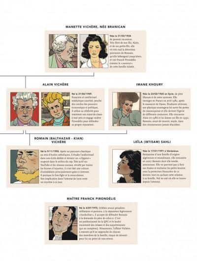 Page 7 Une histoire de France tome 3