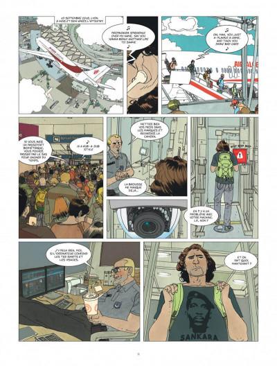 Page 9 Une histoire de France tome 3