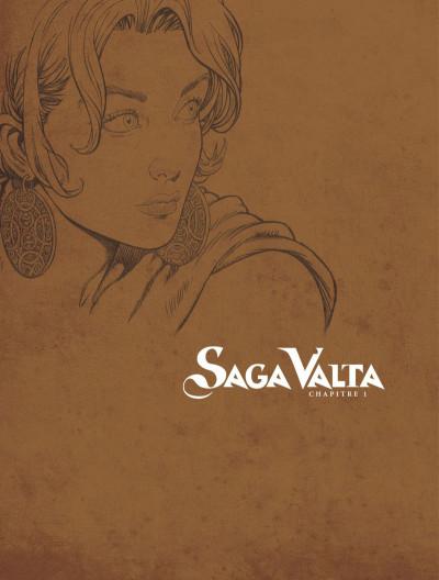 Page 3 Saga valta - intégrale