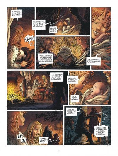 Page 6 Saga valta - intégrale