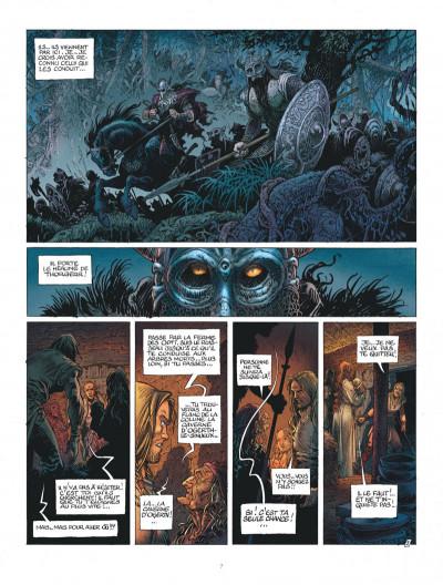 Page 7 Saga valta - intégrale