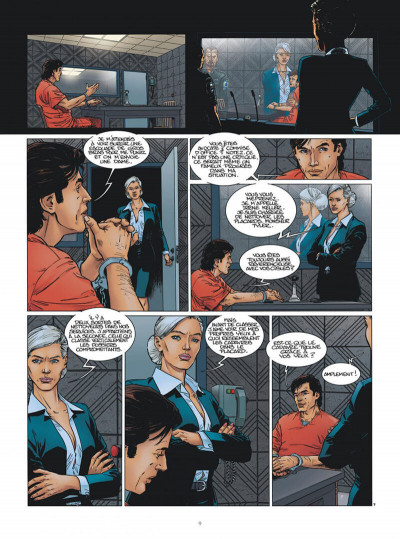 Page 9 Alpha tome 15