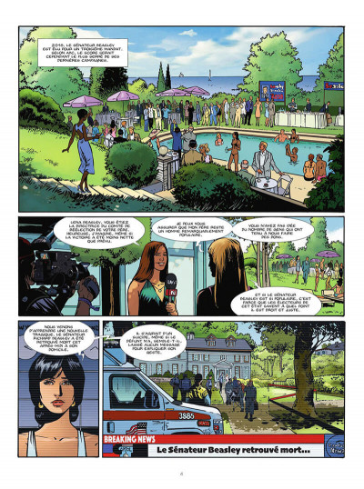 Page 5 I.R.$ tome 22