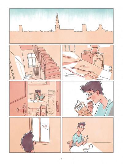 Page 5 Ne m'oublie pas