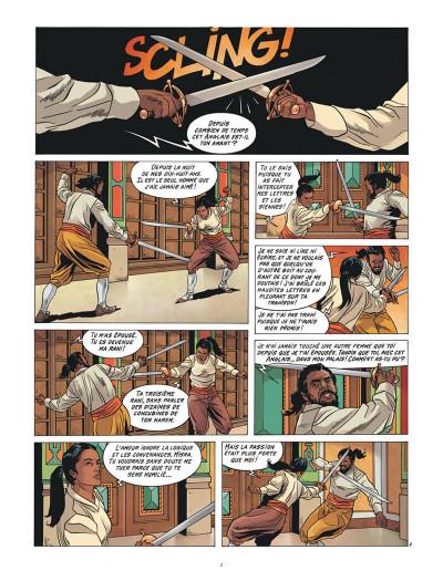 Page 4 Rani tome 8