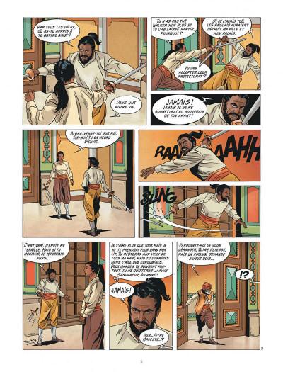 Page 5 Rani tome 8