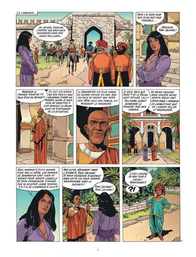 Page 9 Rani tome 8