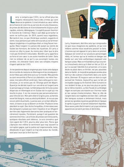 Page 5 IR$ - Les dossiers Max