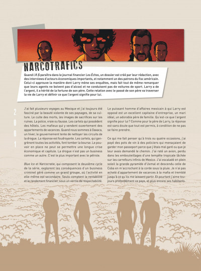 Page 6 IR$ - Les dossiers Max