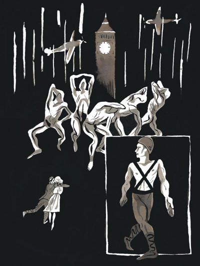 Page 7 Tanz ! + ex-libris offert