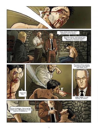 Page 7 Sisco tome 12 + ex-libris offert