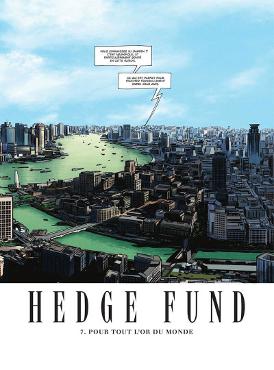 Page 0 Hedge fund tome 7
