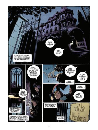 Page 4 Urbex tome 1