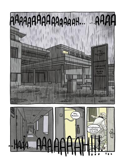 Page 6 Le choeur des femmes