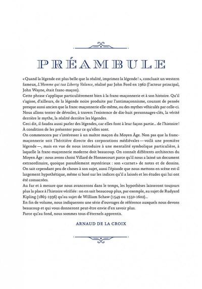 Page 5 La franc-maçonnerie dévoilée