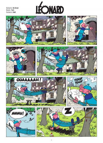 Page 3 La BD de l'été 2021