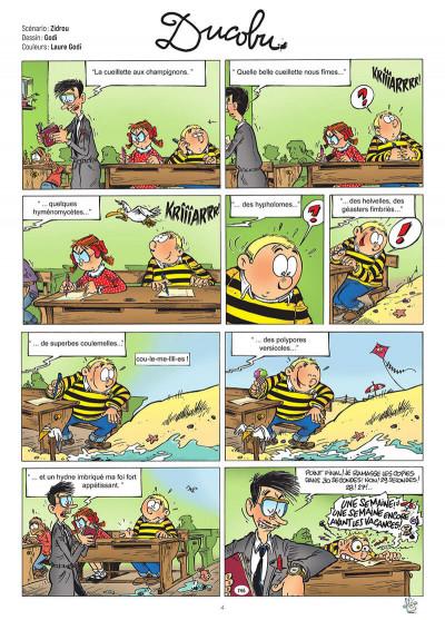 Page 5 La BD de l'été 2021
