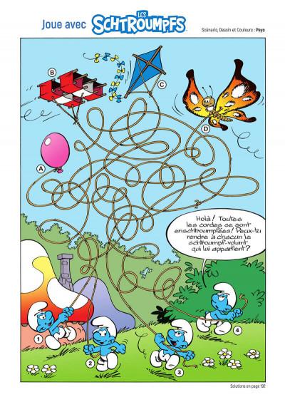 Page 7 La BD de l'été 2021