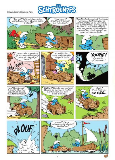 Page 9 La BD de l'été 2021