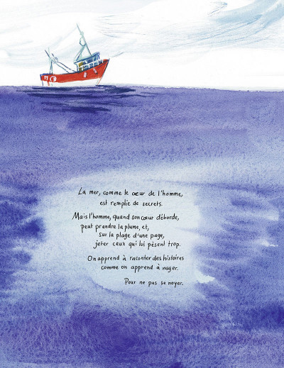 Page 3 La baleine bibliothèque