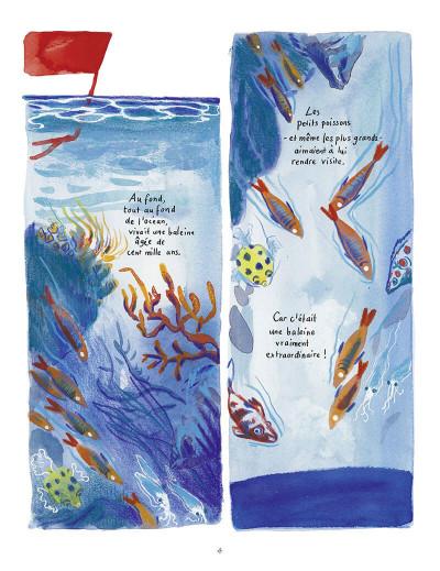 Page 5 La baleine bibliothèque