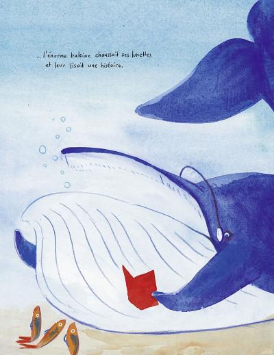 Page 8 La baleine bibliothèque