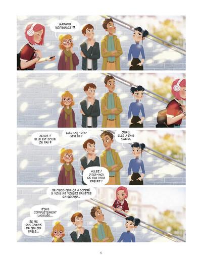 Page 6 Elles tome 1