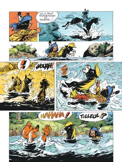 Page 0 Yakari tome 41