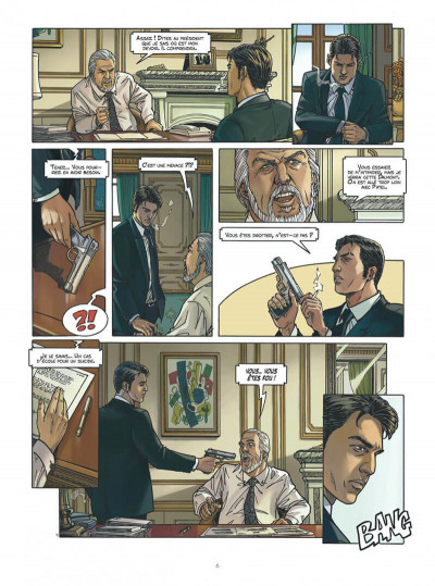 Page 6 Sisco tome 1