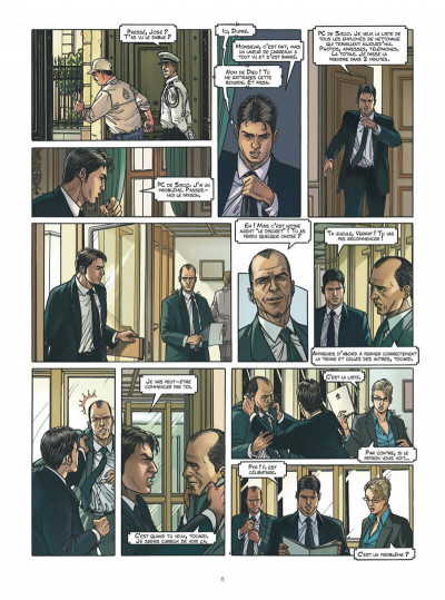 Page 8 Sisco tome 1